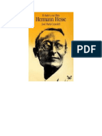Carandell Josep Maria - Hermann Hesse El Autor Y Su Obra.doc