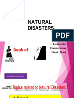Book of Natural Disasters 2222018