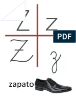 Lámina Z