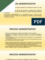 4. Proceso Administrativo