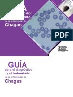 Guía Enfermedad de Chagas