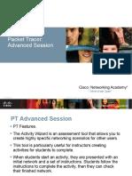 PT Advanced