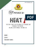 Module Heat