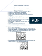 manual formato