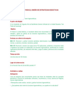 1. TAREA 1 - Guía Básica Para El Diseño de Estrategias Didácticas