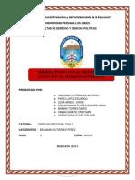 Monografia Final Procesal Civil II