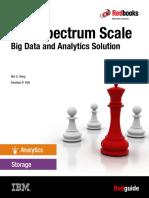 IBM RedBook SpectrumScake BigData&AnalyticsSolt