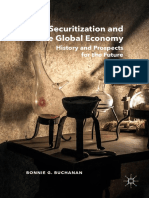 Securization and the Global Economy