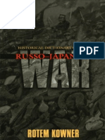 Historical Dictionary of the Russo-Japanese War.pdf