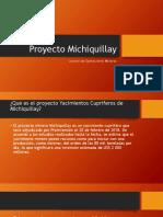Proyecto Milpo