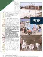 Foss Fall Newsletter 2010 2