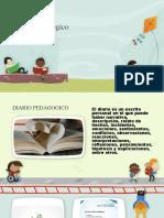 Presentacion Diario Pedagogico