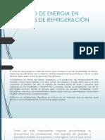 Ahorro de Energia en Sistemas de Refrigeración (1)