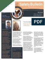 july 2018 newsletter safety pdf