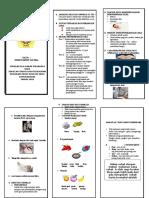 Leaflet Perawatan Luka Post Operasi Sc Momo