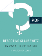 Christopher Coker - Rebooting Clausewitz_ 'on War' in the Twenty-First Century-Oxford University Press (2017)
