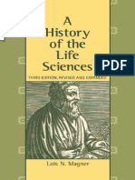 [MAGNER] a History of the Life Sciences, Revised a(Book4you.org)