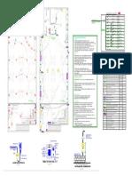 Plano de Instalaciones Electricas pdf
