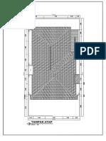 p Mulyadi-model Atap