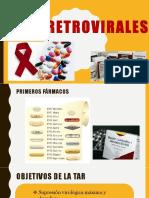 antirretrovirales