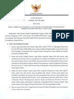 Pengumuman Hasil Akhir Dan Pemberkasan Seleksi CPNS Bali 2018 Lengkap (1)