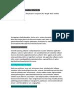 Document Wordpad