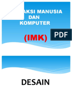 MATERI IMK-5