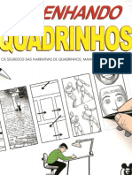 Desenhando Quadrinhos- Scott McCloud