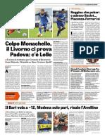 La Gazzetta Dello Sport 14-01-2019 - Serie B