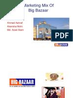Ppt Big Bazaar
