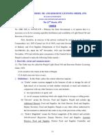 Punjab Light Diesel Oil and Kerosene Licensing Order (4)_0