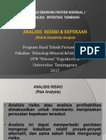 12. ANALISIS KEPEKAAN evapro.pptx