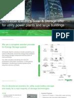 Schneider Electric Storage Solutions_20160627