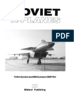Janes] Russian Military Aircraft | Fighter Aircraft