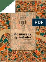 Lorena de Ferrari - De Marcas y 26 Ciudades -Mudic 2014 2015
