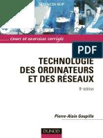 Tech Ordinateurs Reseaux