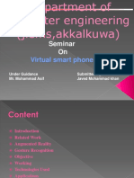 virtual smartphone ppt