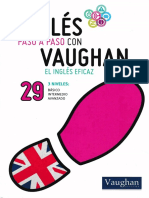 Inglés Paso a Paso Con Vaughan 29