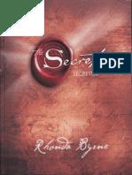 Secretul Rhonda Byrne Romana