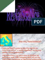 Renaissance - Maliksi