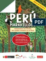 ALBÚM El Perú Maravilloso