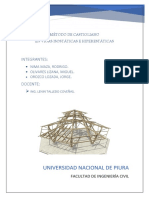 Método de Castigliano en Vigas Isostáticas e Hiperestáticas