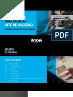 Como Criar um Website de Sucesso - Droopi Agência Digital