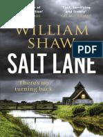 Salt Lane - Extract
