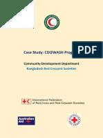 Case Study_CDI2WASH Program