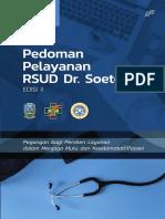Pedoman Pemberi Layanan RSUD Dr. Soetomo_HAKI