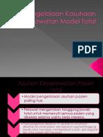 Model Total QBL 8A