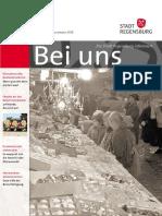 Bei Uns - Ausgabe 208, November 2018