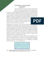 Radiochromic Film Dosimetry