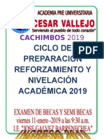 Cachimbos - Uncp 2004 - II